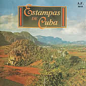 Estampas De Cuba by Various Artists