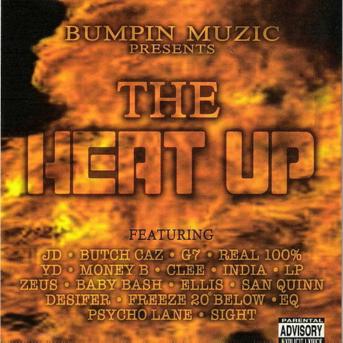 Play & Download The Heat Up Vol. I by Various Artists | Napster