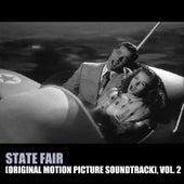 State Fair (Original Motion Picture Soundtrack), Vol. 2 von Various Artists