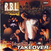 Hostile Takeover by R.B.L. Posse