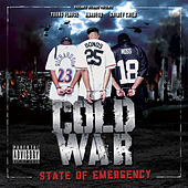 State Of Emergency by Cold War