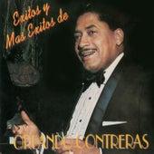 Exitos Y Mas Exitos by Orlando Contreras