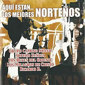 Play & Download Aqui Estan…Los Mejores Nortenos by Various Artists | Napster