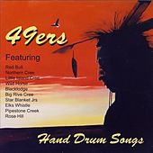 Play & Download Hand Drum Songs: 49ers by Various Artists | Napster