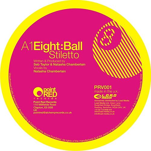 Play & Download EightBall by 8Ball | Napster