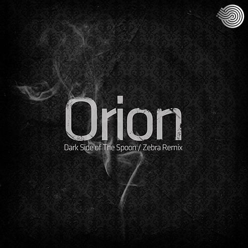 Dark Side of the Spoon by Orion