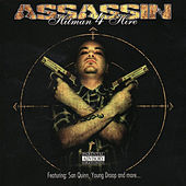 Play & Download Hitman 4 Hire by Assassin (Rap) | Napster