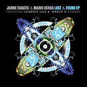 Lost & Found EP by Various Artists
