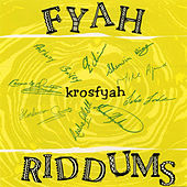 Play & Download Fyah Riddums by Edwin Yearwood | Napster