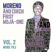 Vol. 2 More Pili by L'Orch First Moja-One