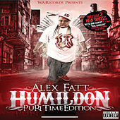 Play & Download Humildon (Puri Time Edition) by Alex Fatt | Napster