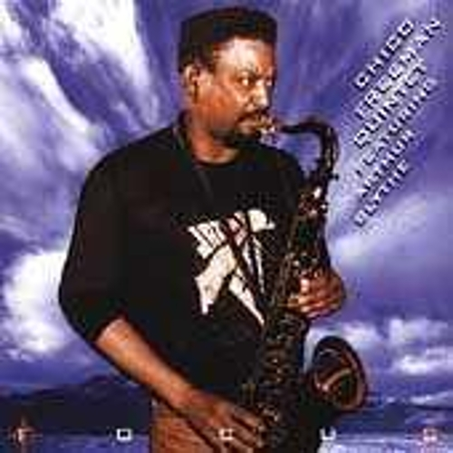 Play & Download Focus by Chico Freeman | Napster