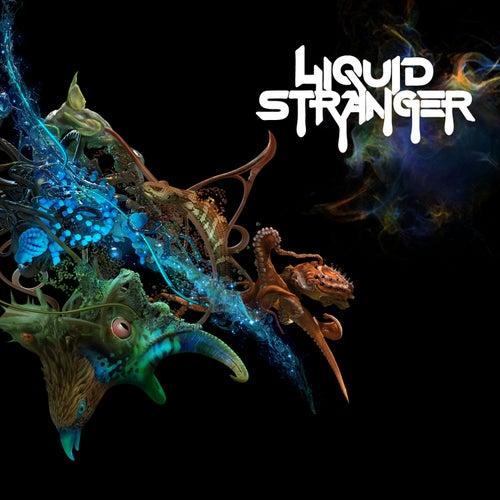 The Renegade Crusade EP by Liquid Stranger