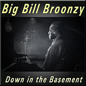 Play & Download Down in the Basement by Big Bill Broonzy | Napster