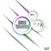 Play & Download Hidden Treasures, Vol. 1 by Various Artists | Napster