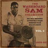 The Washboard Sam Collection 1935-53, Vol. 2 by Washboard Sam