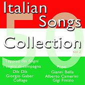 Play & Download 50 Italian Songs Collection, Vol. 2 by Various Artists | Napster