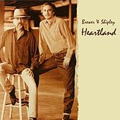 Play & Download Heartland by Brewer & Shipley | Napster