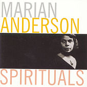 Play & Download Spirituals by Marian Anderson | Napster