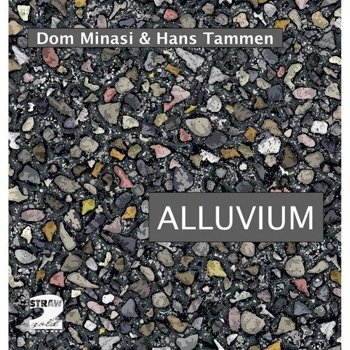 Play & Download Alluvium by Dom Minasi | Napster