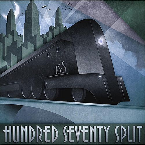 H.S.S by Hundred Seventy Split