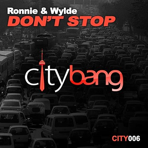 Play & Download Don't Stop by Ronnie | Napster
