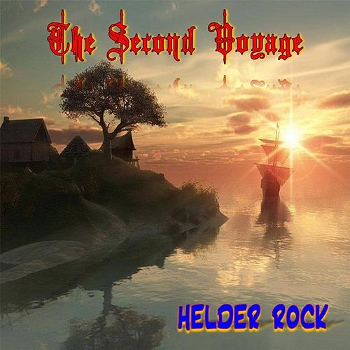 Play & Download The Second Voyage by Helder Rock | Napster