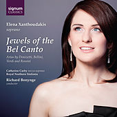 Play & Download Jewels of the Bel Canto: Arias by Donizetti, Bellini, Verdi & Rossini by Various Artists | Napster