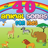 Play & Download 40 Animal Songs for Kids - Fun and Silly by The Montreal Children's Workshop | Napster