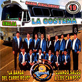 Play & Download 19 Exitos de Coleccion by Banda La Costena | Napster