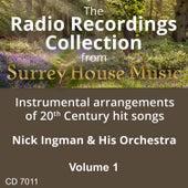 Play & Download Nick Ingman & His Orchestra, Vol. 1 by Nick Ingman | Napster
