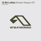 Play & Download Murder Weapon EP by 16 Bit Lolita's | Napster