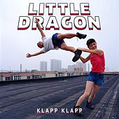 Klapp Klapp de Little Dragon