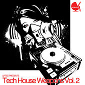 Tech House Weapons Vol. 2 by Various Artists