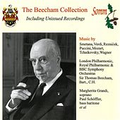 Play & Download The Beecham Collection: Operatic & Orchestral Excerpts by Various Artists | Napster