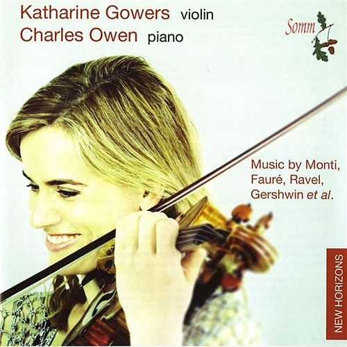 Play & Download Music by Montik, Fauré, Ravel, Gershwin & Others by Katharine Gowers | Napster
