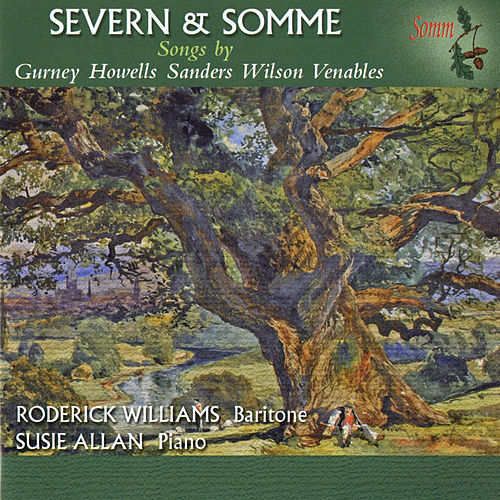 Play & Download Severn & Somme by Roderick Williams | Napster