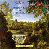 Play & Download Handel: Silla, HWV 10 by Various Artists | Napster