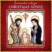 Christmas Songs by Fernando Ortega