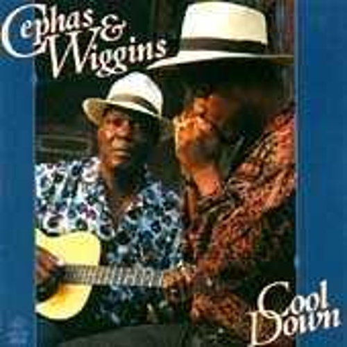 Play & Download Cool Down by Cephas & Wiggins | Napster