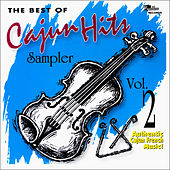 Play & Download The Best of Cajun Hits Sampler, Vol. 2 by Various Artists | Napster