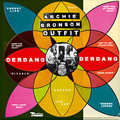 Play & Download Derdang Derdang by Archie Bronson Outfit | Napster