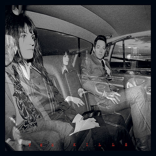 Play & Download Blood Pressures by The Kills | Napster