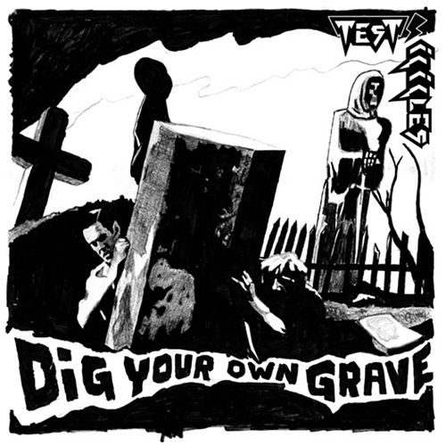 Play & Download Dig Your Own Grave by Test Icicles | Napster
