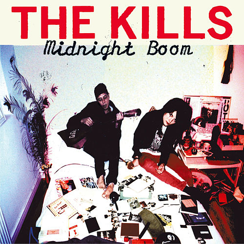 Play & Download Midnight Boom by The Kills | Napster