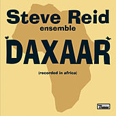 Play & Download Daxaar by Steve Reid | Napster