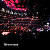 Play & Download Live At The Royal Albert Hall by Cinematic Orchestra | Napster