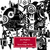 Seven Gulps Of Air by Jon Hopkins