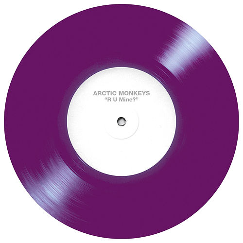 Play & Download R U Mine? / Electricity by Arctic Monkeys | Napster