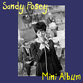 Mini Album by Sandy Posey